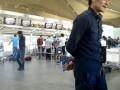 """Регистрация пассажиров в аэропорту """"Пулково"""""""