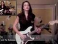 Kelly Rosenthal's 25 Best Guitar Riffs