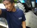 В Волгограде пьяный уроженец Мадагаскара врезался в трактор