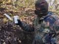 Coffee-Time от чёрных копателей.