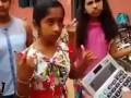 Люди-калькуляторы в Индии очень быстро считают в уме / mental math calculation in India