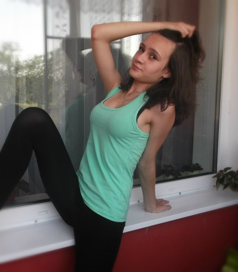 Александра Мамчик