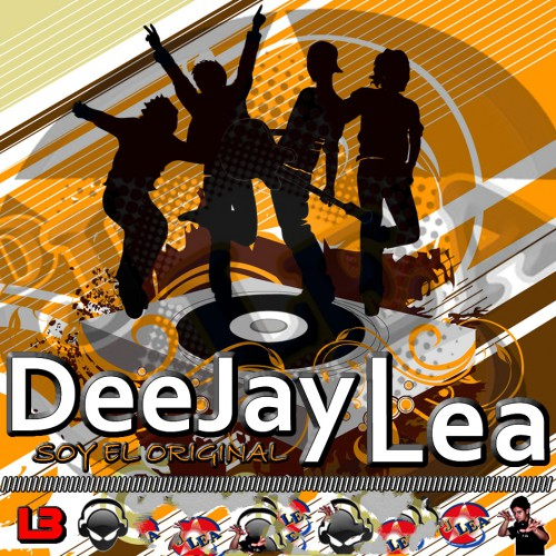01 DeeJay Lea - Soy el Original (2011)