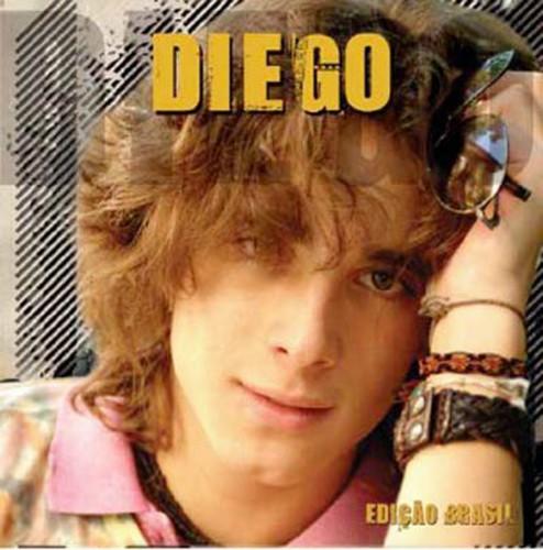 Diego - Diego (Edição Brasil) (2006)