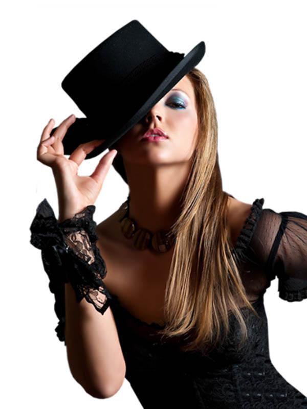шляпке