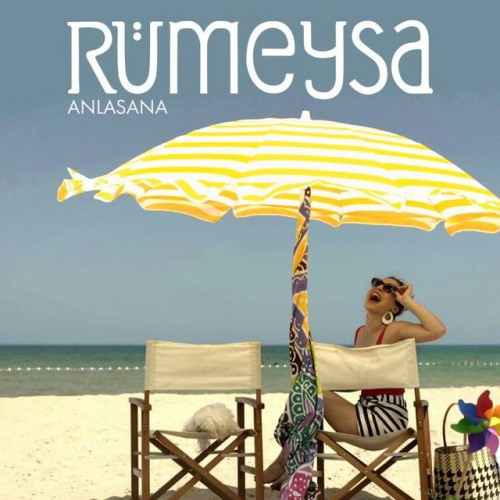 Rümeysa - Anlasana [2016] Single