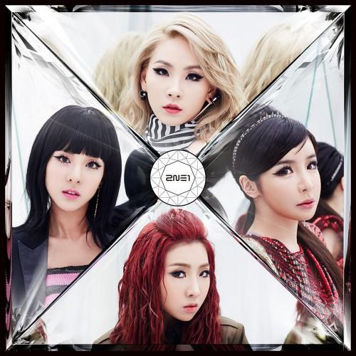 00.2NE1 - Crush (Japanese Version) [2014]