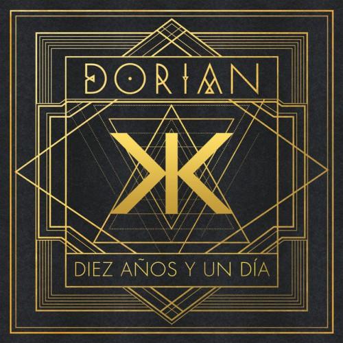 Dorian - Diez Años & Un Día  (2015)