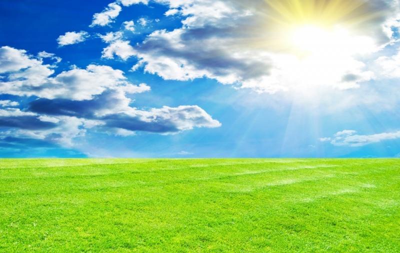 самом картинки с полянами и облаками особенности