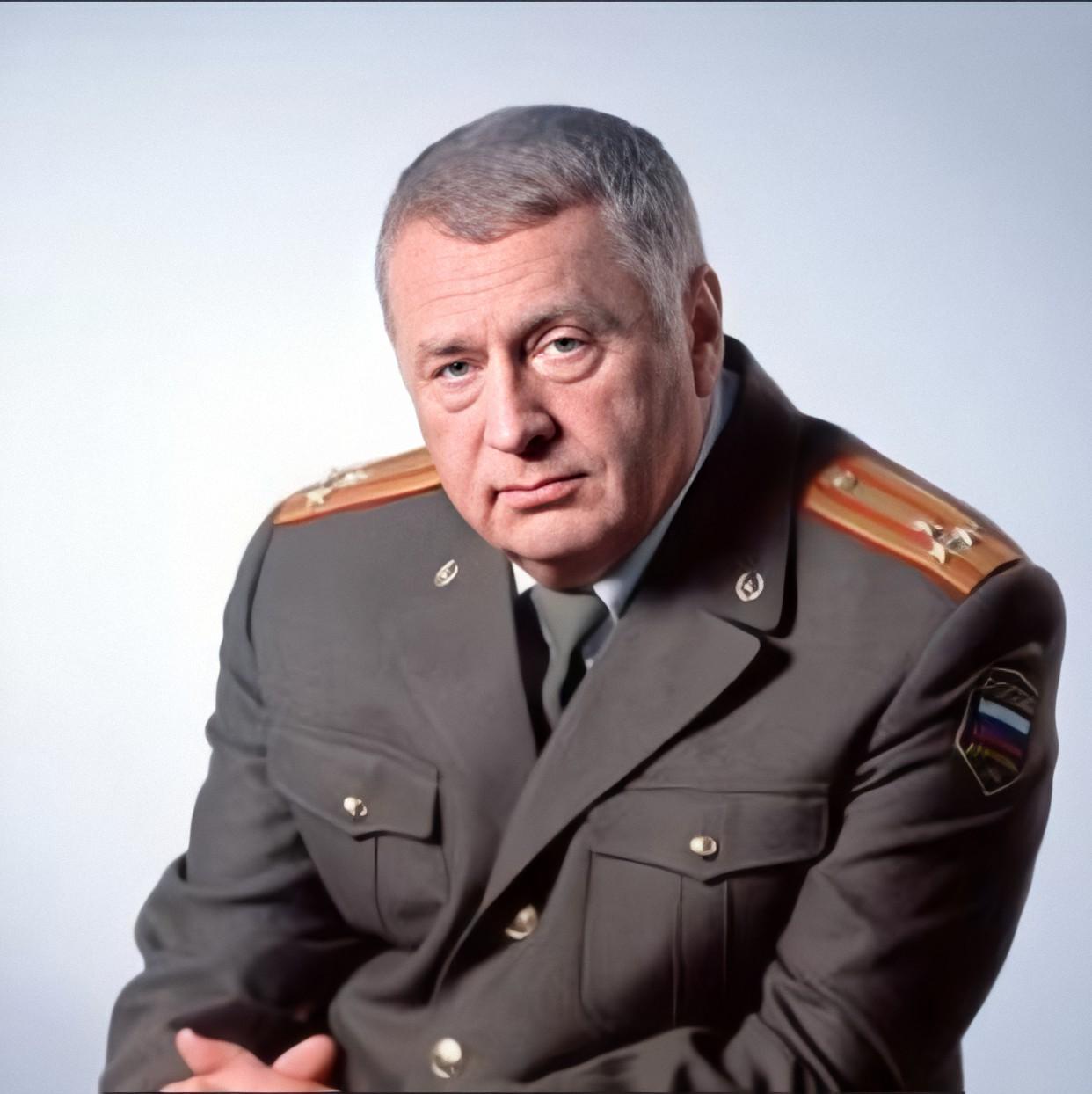 Звание полковника за американскую конституции РФ