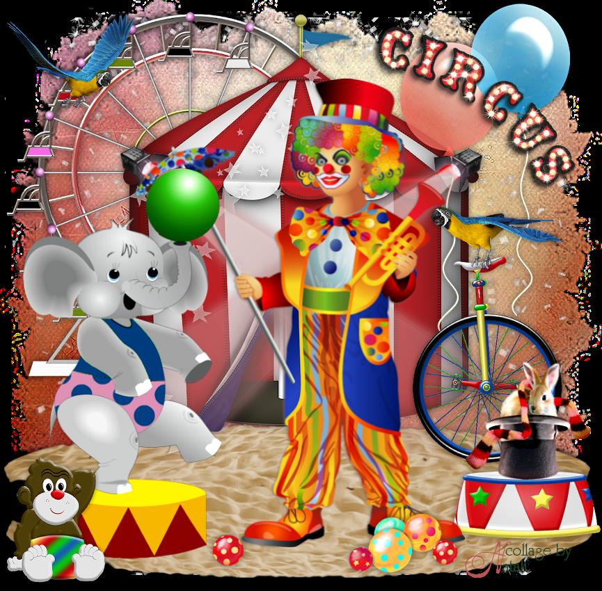27.02.2021 Little Circus
