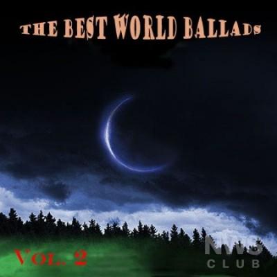 The Best World Ballads Vol.2 (2011)