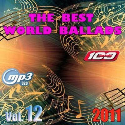 The Best World Ballads Vol.12