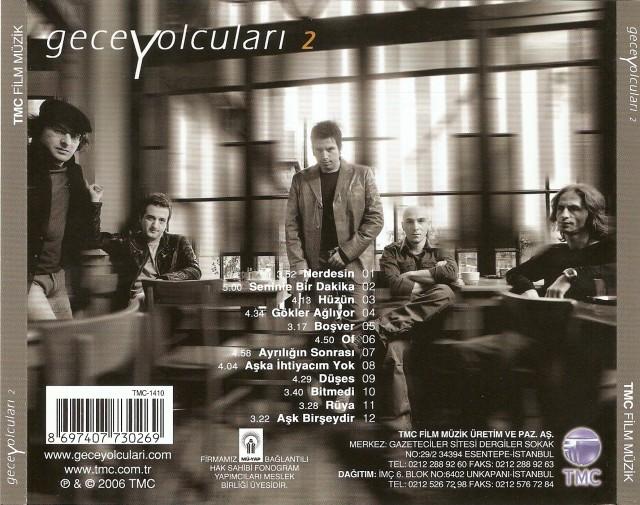 Gece - Yolculari (2006) a