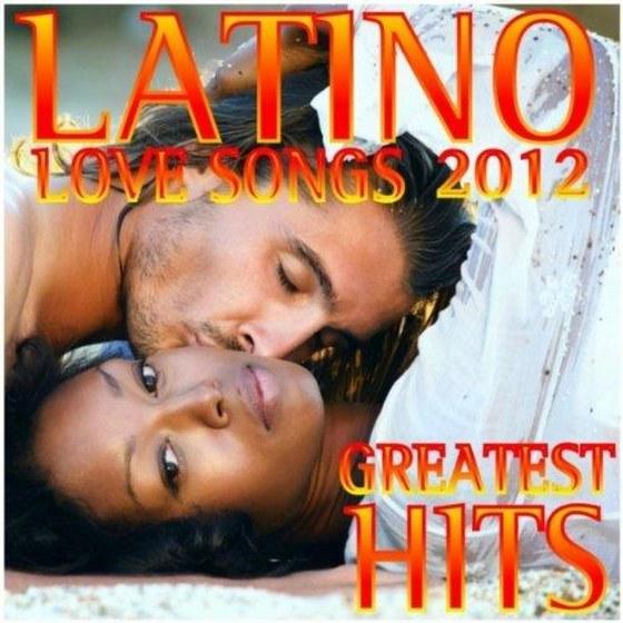 Greatest latin love songs