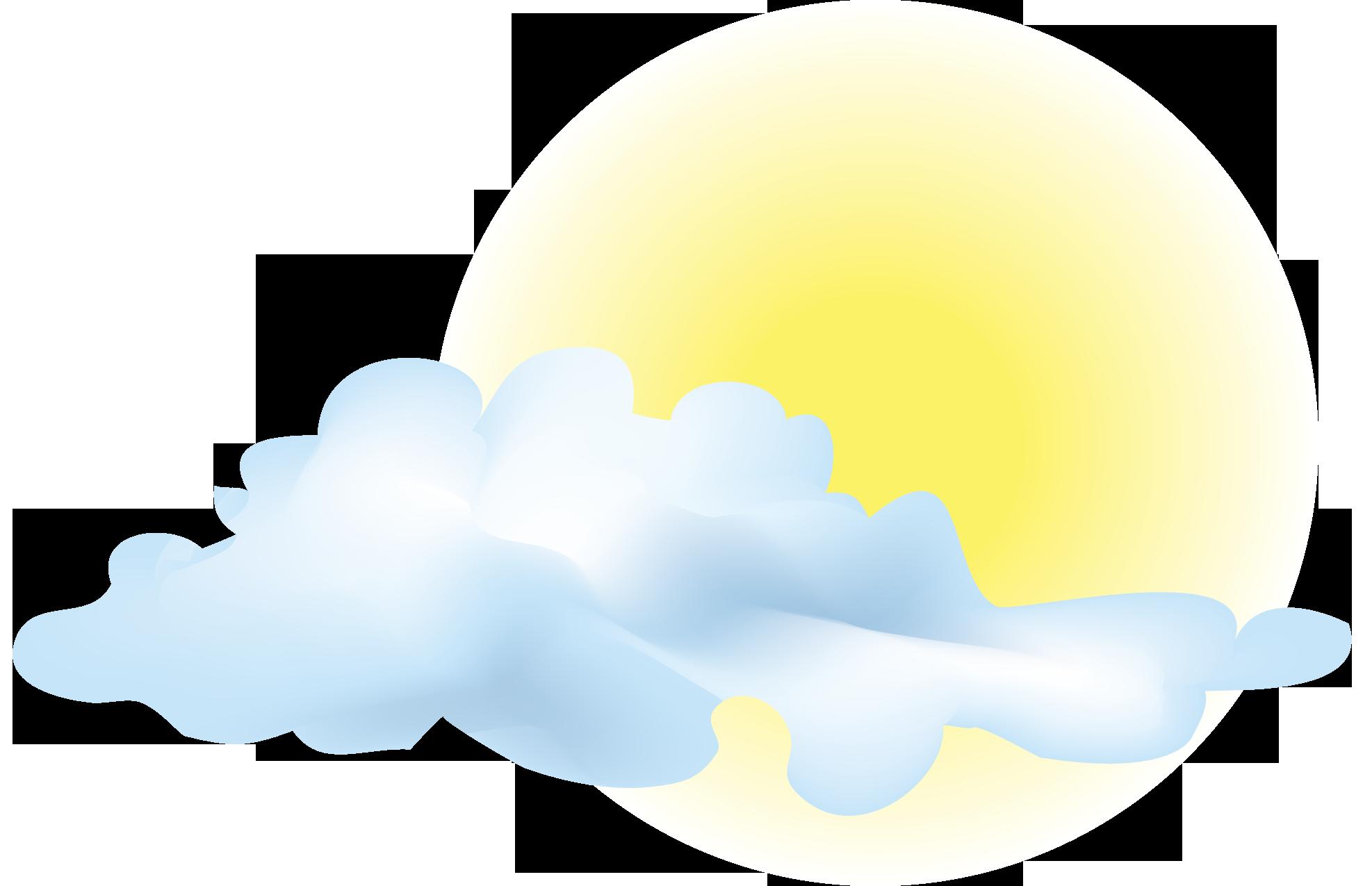 Картинки облако на прозрачном фоне, днем