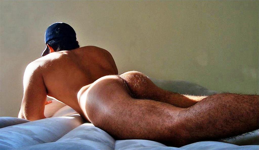 заставило фото задница мужчины имеются