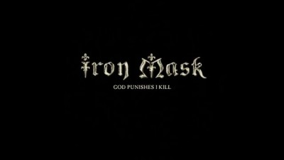 IRON MASK - God Punishes, I Kill (2012) / official clip / AFM Records