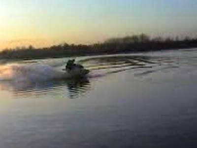 Sea-Doo XP 1998