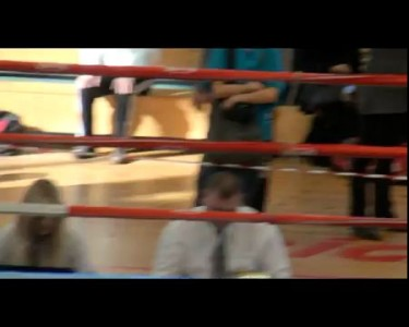 360 Jump Turning Kick KO