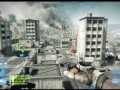 BF3: Tanks are Flip'N Great!