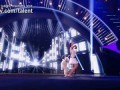 Ashleigh and Pudsey - Britain's Got Talent 2012 Live Semi Final - UK version