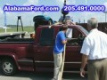 Trashing a Chevy Pickup - Cash For Clunkers