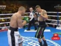 Danny Green v Shane Cameron Full Highlights